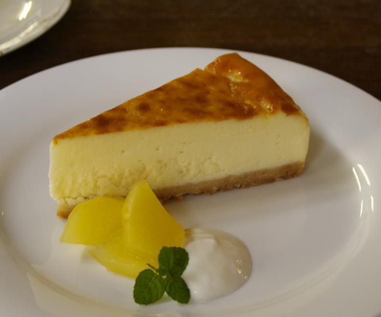 ケーキ チーズ 生 クリーム